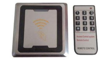 OPAX HL-99 Tuşsuz Access Control 125Khz RFID Proximity / Kapı Açma Sistemleri