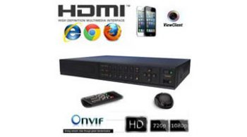OPAX NVR-7104, OPAX NVR-7108NC HDMI 8 KANAL RJ45 / NVR KAYIT CİHAZI