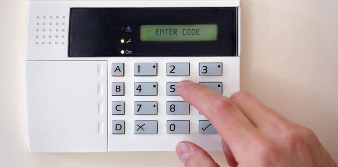 Hırsız Alarm Sistemleri Ankara
