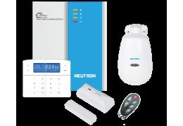 Neutron alarm sistemleri
