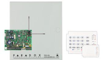Paradox Alarm Sistemi MG50-50