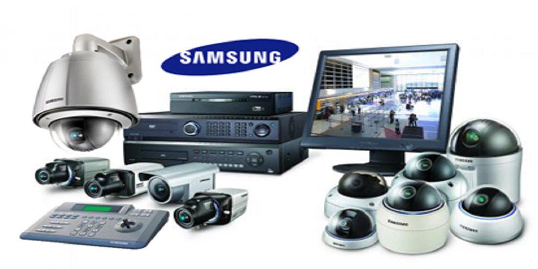 Samsung Güvenlik Sistemleri