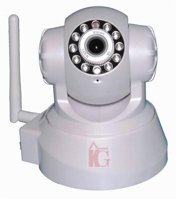 Kablosuz Wifi Kamera